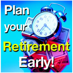 Financial Education and Retirement Planning Is Important